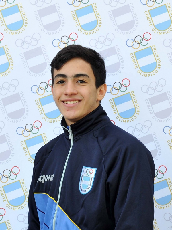 WEIGANDT, Nicolás