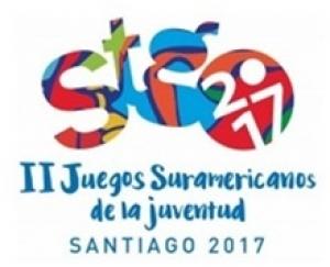 50 DÍAS PARA LOS JUEGOS SURAMERICANOS DE LA JUVENTUD