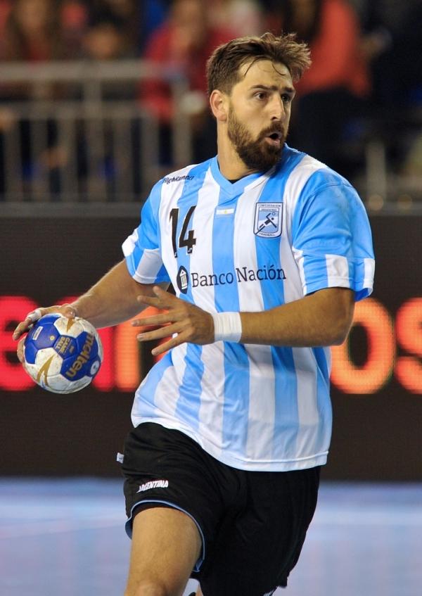 VIDAL, Agustín