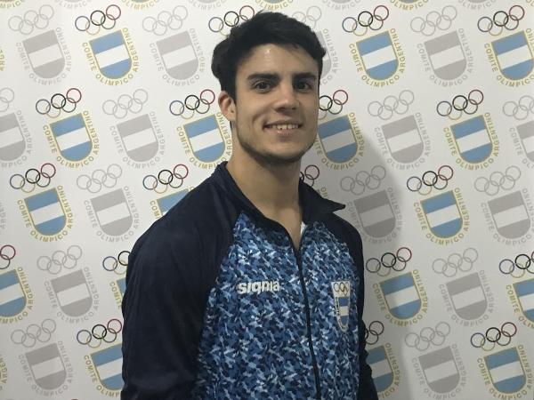 CURY, Federico