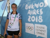 SOL ORDAS DISPUTARÁ MAÑANA LA SEMIFINAL DE SINGLE SCULL